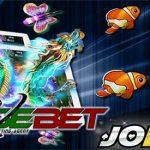 AGEN JOKER123 TEMBAK IKAN GAME ONLINE INDONESIA