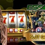 MEMPELAJARI PERMAINAN GAME SLOT JOKER123 ONLINE